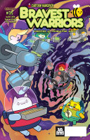 Bravest Warriors #35 Pdf/ePub eBook