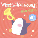 What s That Sound  Book