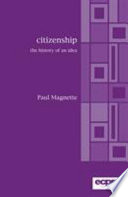 Citizenship The History Of An Idea