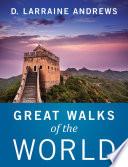 Great Walks of the World