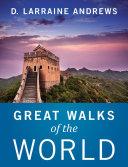 Great Walks of the World [Pdf/ePub] eBook