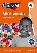 Books - Oxford Successful Mathematics Grade 4 Teachers Guide | ISBN 9780199057900
