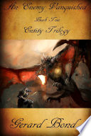 An Enemy Vanquished: Book Two Entity Trilogy