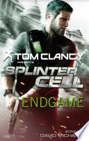 Splinter Cell Endgame Pdf/ePub eBook