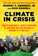 Climate in Crisis Book