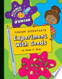 Junior Scientists Experiment With Seeds