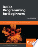 iOS 13 Programming for Beginners