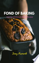 FOND OF BAKING : Delicious Homemade Baking Recipes