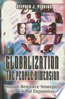 Globalization Book PDF