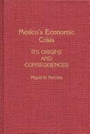 Mexico's economic crisis