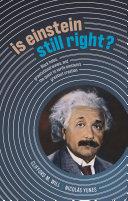 Is Einstein Still Right? Pdf/ePub eBook