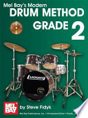 Modern Drum Method Grade 2