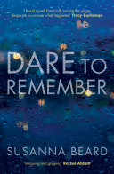 Dare to Remember: New Psychological Crime Drama.