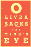 The Mind's Eye Pdf/ePub eBook