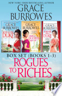 Rogues to Riches Box Set Books 1 3