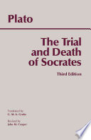 The Trial And Death Of Socrates Third Edition  Book PDF