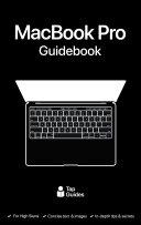 Pdf MacBook Pro Guidebook Telecharger