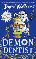 Demon Dentist [Pdf/ePub] eBook