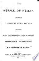 The Herald of Health