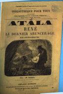 Atala, René, le dernier abencerage