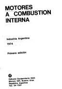 Motores a combustión interna: industria argentina