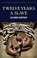 Twelve Years A Slave Book