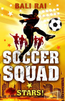Soccer Squad  Stars