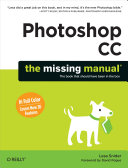 Photoshop CC  The Missing Manual