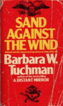 Sand Against the Wind