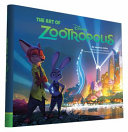 The Art of Disney Zootropolis Book PDF