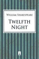 Twelfth Night Pdf/ePub eBook