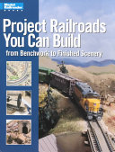 Project Railroads You Can Build