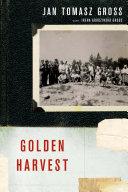 Golden Harvest Pdf/ePub eBook