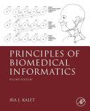 Pdf Principles of Biomedical Informatics