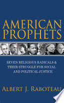 American Prophets Book PDF