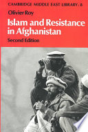 Islam and Resistance in Afghanistan