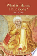What is Islamic Philosophy