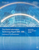 The Global Information Technology Report 2005 2006