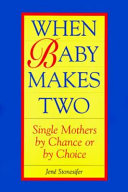 When Baby Makes Two