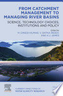 From Catchment Management to Managing River Basins