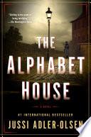 The Alphabet House Book