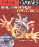 Smart Games  Mind Marathon Word Games
