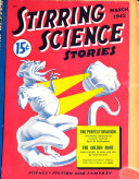 Stirring Science Stories