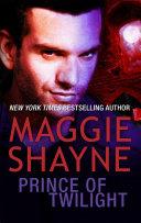Prince of Twilight Pdf/ePub eBook