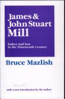 Pdf James and John Stuart Mill Telecharger
