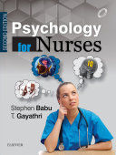 Psychology for Nurses, Second Edition - E-Book