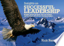 Insights On Successful Leadership