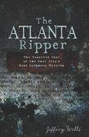 The Atlanta Ripper