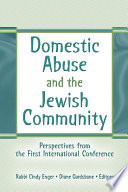 Domestic Abuse and the Jewish Community