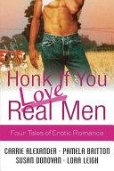 Honk If You Love Real Men Pdf/ePub eBook